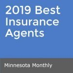 Minnesota Monthly 2019 Best Insurance Agent